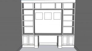 office built ins
